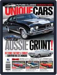 Unique Cars Australia (Digital) Subscription September 17th, 2020 Issue