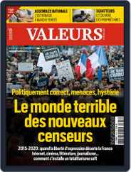 Valeurs Actuelles (Digital) Subscription September 17th, 2020 Issue