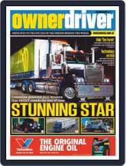 Owner Driver (Digital) Subscription September 1st, 2020 Issue