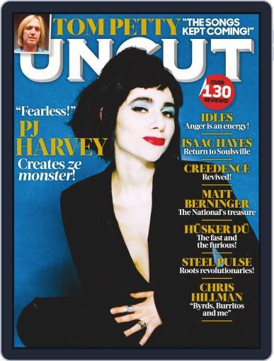 UNCUT (Digital) November 1st, 2020 Issue Cover