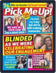 Pick Me Up! (Digital) Subscription September 24th, 2020 Issue