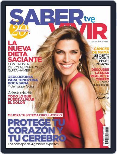 Saber Vivir (Digital) October 1st, 2020 Issue Cover