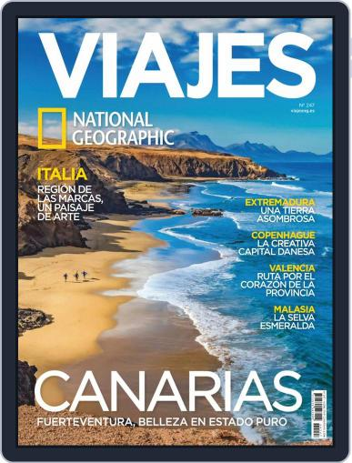 Viajes Ng (Digital) October 1st, 2020 Issue Cover