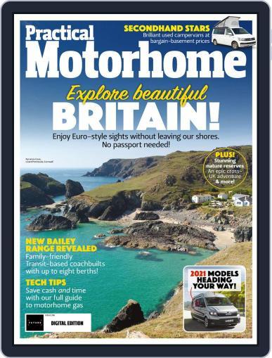 Practical Motorhome (Digital) November 1st, 2020 Issue Cover