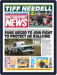 Motorsport News (Digital) Subscription September 17th, 2020 Issue