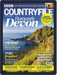 Bbc Countryfile (Digital) Subscription October 1st, 2020 Issue