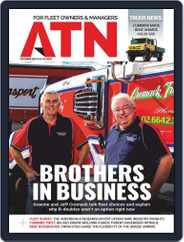 Australasian Transport News (ATN) (Digital) Subscription September 11th, 2020 Issue