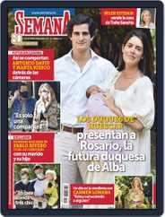 Semana (Digital) Subscription September 23rd, 2020 Issue