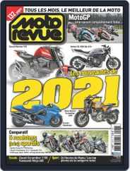 Moto Revue (Digital) Subscription September 13th, 2020 Issue