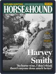 Horse & Hound (Digital) Subscription September 17th, 2020 Issue