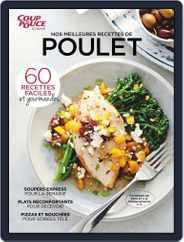 Coup de Pouce - Hors-séries (Digital) Subscription August 11th, 2020 Issue