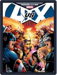 Avengers vs. X-Men (Digital) Subscription November 7th, 2012 Issue