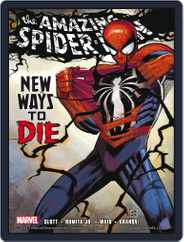 Amazing Spider-Man (1999-2013) (Digital) Subscription March 8th, 2012 Issue