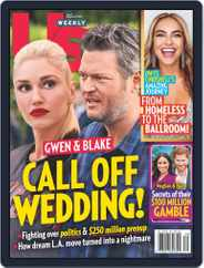 Us Weekly (Digital) Subscription September 28th, 2020 Issue