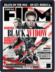 Total Film (Digital) Subscription October 1st, 2020 Issue