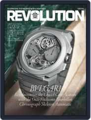 REVOLUTION Digital Subscription September 11th, 2020 Issue