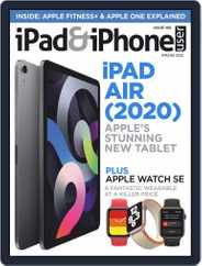 iPad & iPhone User (Digital) Subscription September 1st, 2020 Issue