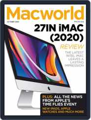 Macworld UK (Digital) Subscription October 1st, 2020 Issue