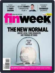 Finweek - English (Digital) Subscription September 24th, 2020 Issue