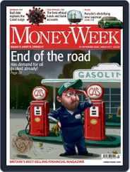 MoneyWeek (Digital) Subscription September 18th, 2020 Issue