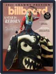 Billboard (Digital) Subscription September 19th, 2020 Issue