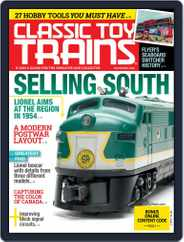 Classic Toy Trains (Digital) Subscription November 1st, 2020 Issue