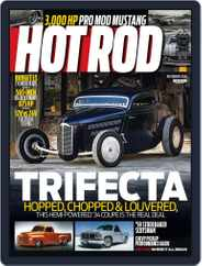 Hot Rod (Digital) Subscription November 1st, 2020 Issue