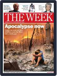 The Week (Digital) Subscription September 25th, 2020 Issue