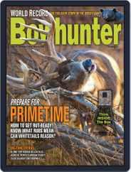 Bowhunter (Digital) Subscription October 1st, 2020 Issue