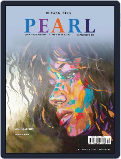 PEARL September 1st, 2020 Digital Back Issue Cover