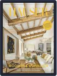 Häuser (Digital) Subscription September 1st, 2020 Issue
