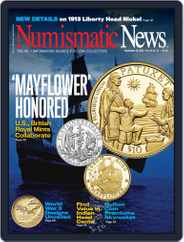 Numismatic News (Digital) Subscription September 29th, 2020 Issue