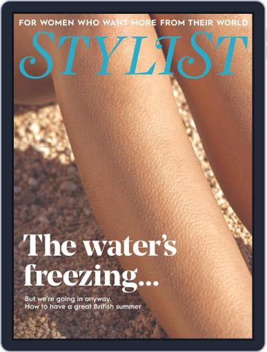Stylist September 18th, 2020 Digital Back Issue Cover