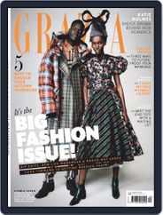 Grazia (Digital) Subscription October 5th, 2020 Issue