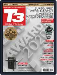 T3 Gadget Magazine France (Digital) Subscription September 1st, 2020 Issue