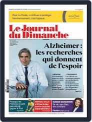 Le Journal du dimanche (Digital) Subscription September 20th, 2020 Issue