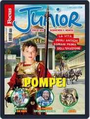 Focus Junior (Digital) Subscription October 1st, 2020 Issue