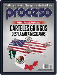 Proceso (Digital) Subscription September 20th, 2020 Issue