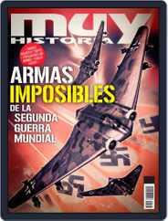 Muy Interesante Historia (Digital) Subscription September 1st, 2020 Issue