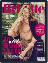 Brigitte (Digital) Subscription September 23rd, 2020 Issue