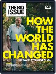 The Big Issue (Digital) Subscription September 21st, 2020 Issue