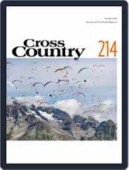 Cross Country (Digital) Subscription October 1st, 2020 Issue