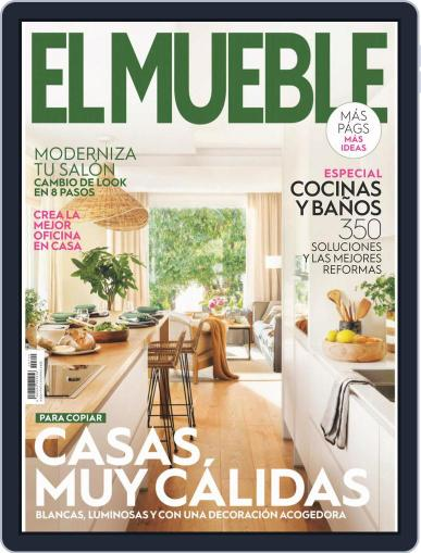 El Mueble (Digital) October 1st, 2020 Issue Cover