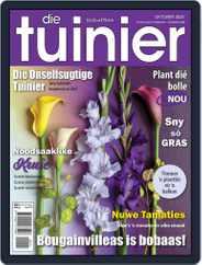 Die Tuinier Tydskrif (Digital) Subscription October 1st, 2020 Issue