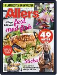 Allers (Digital) Subscription September 21st, 2020 Issue