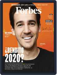 Forbes México (Digital) Subscription September 1st, 2020 Issue