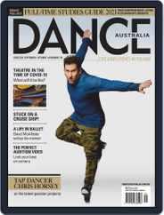 Dance Australia (Digital) Subscription September 1st, 2020 Issue