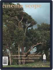 Cinema Scope (Digital) Subscription September 9th, 2020 Issue