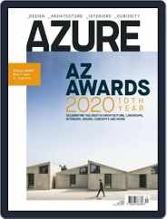 AZURE (Digital) Subscription October 1st, 2020 Issue