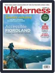 Wilderness (Digital) Subscription October 1st, 2020 Issue